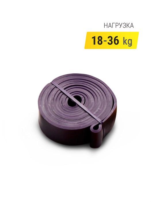 Резиновая петля SPR (Сопротивление 18-36 кг) - фото 5943