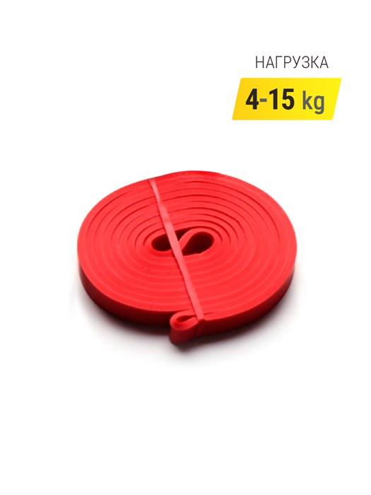 Резиновая петля SPR (Сопротивление 4-15 кг) - фото 5949