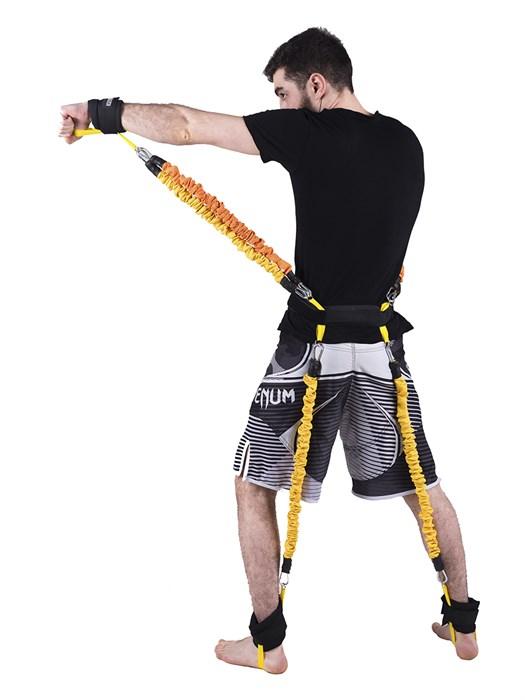 Эспандер бойца SPR Mini Puncher - фото 6496