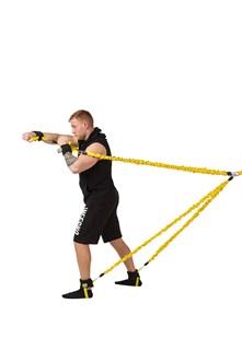 Эспандер бойца SPR Long Puncher